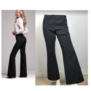 Victoria's Secret The Christie Fit Slacks Black 10